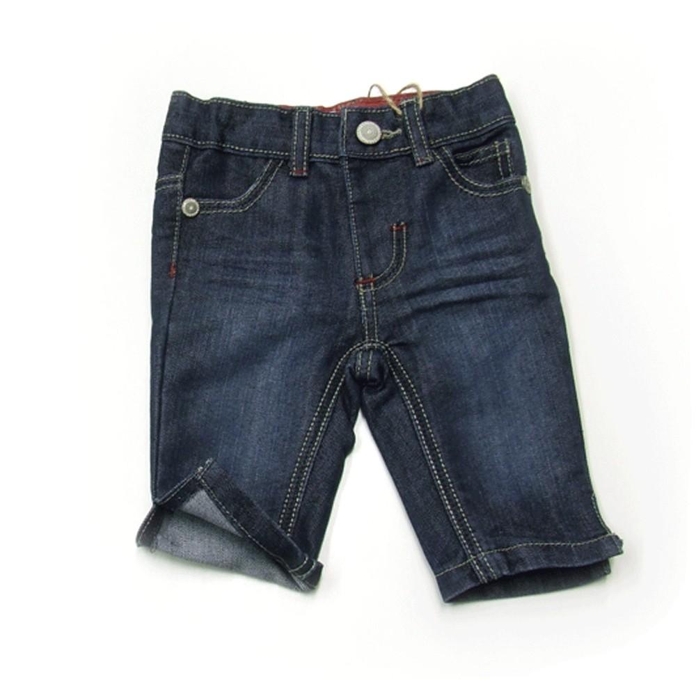 Babykleding Capri meisjes jeans €14,95