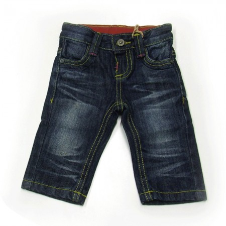 Babykleding Jeans 'Street Couture' € 14,95