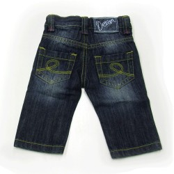 Babykleding Jeans 'Street Couture' €14,95