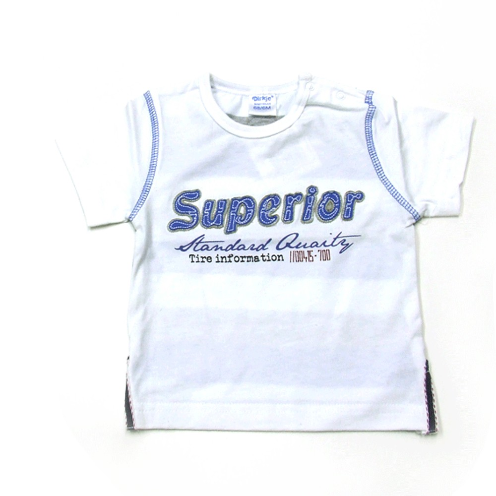 T-shirt 'Superior'