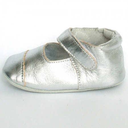 Sale! Ballerina Metal (sale) €12,50